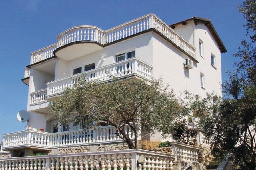 Apartment in Croatia, Tisno: