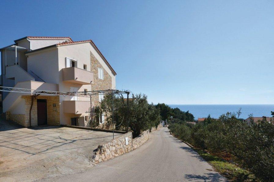 Apartment in Croatia, Ivan Dolac