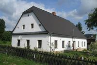 Country_house in Czech Republic, Moravian-Silesian Region: House from the outside