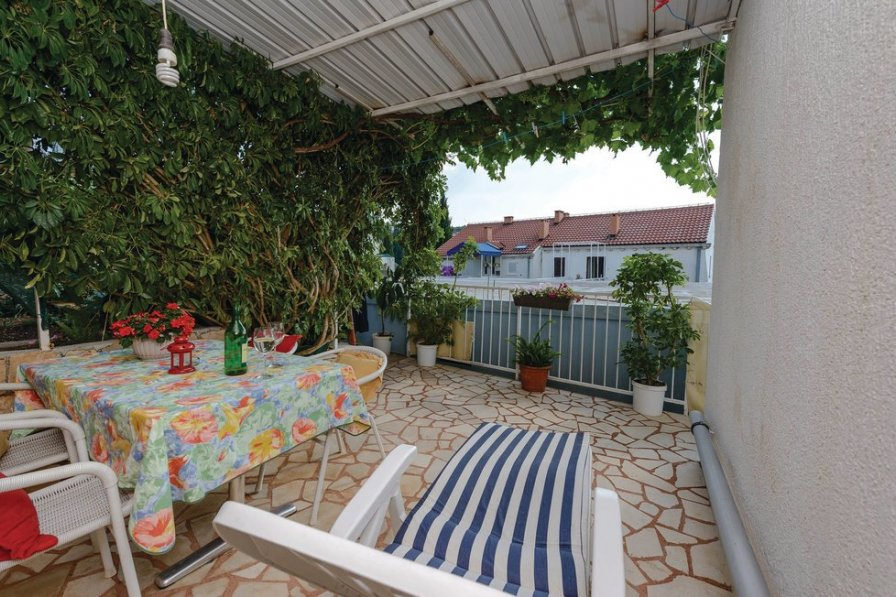 Apartment rental in Cavtat