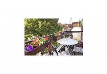 2 bedroom Apartment for rent in Zagreb