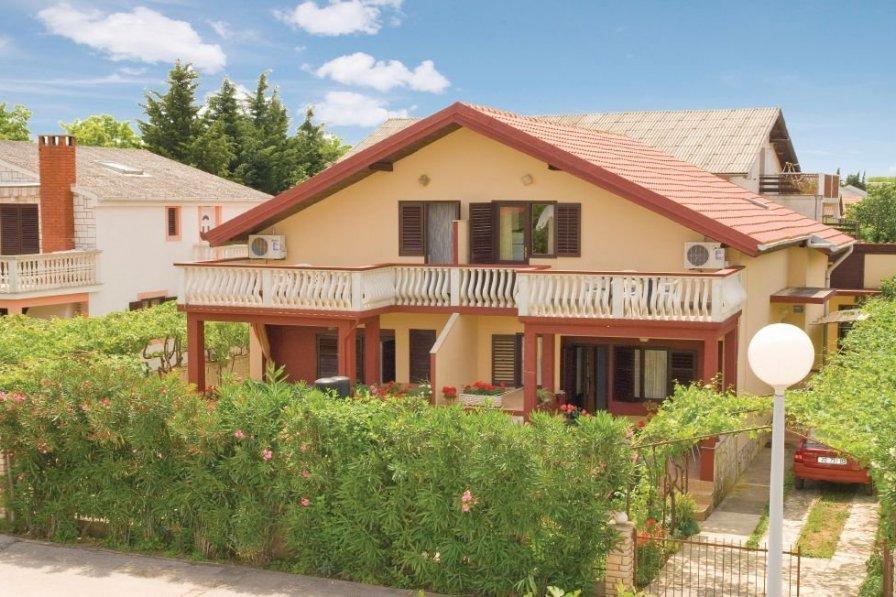 Villa in Croatia, Privlaka