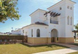 Villa in La Torre Golf Resort, Spain: OLYMPUS DIGITAL CAMERA