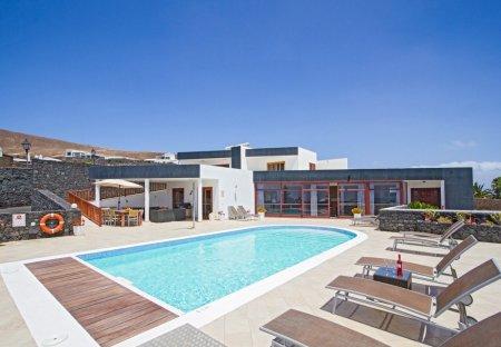 Villa in Playa Blanca, Lanzarote