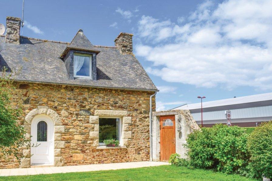 Villa in France, Goudelin