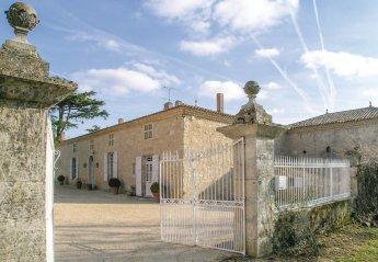Villa in France, Miradoux
