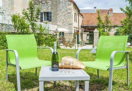 Villa in Baigneux-les-Juifs, France