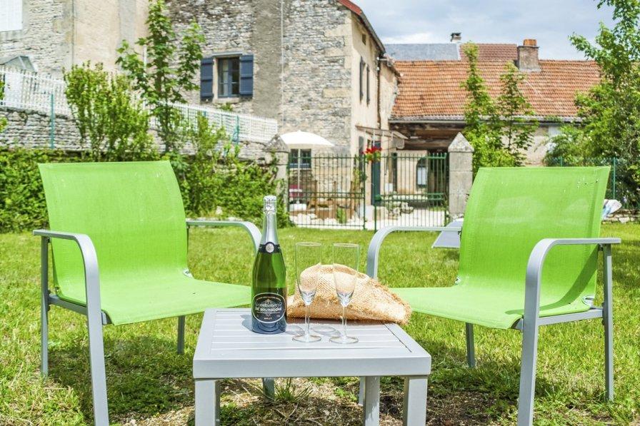 Villa in France, Baigneux-les-Juifs