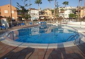 Apartment in Playas del Duque, Tenerife