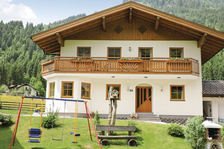 Holiday chalet in Mitterkleinarl
