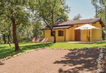 Villa in Italy, Fabrica di Roma