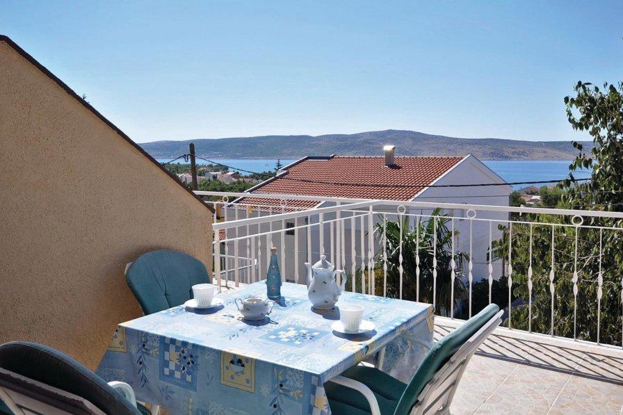 Apartment in Croatia, Starigrad