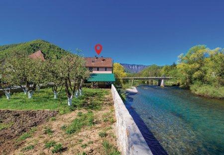 Villa in Brod Na Kupi, Croatia