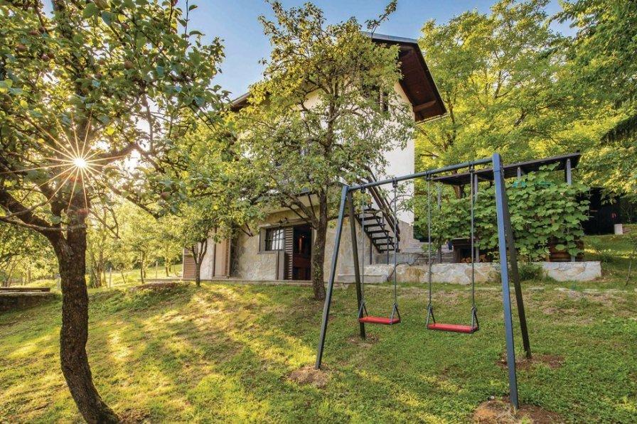 Villa in Croatia, Gornje Dubrave