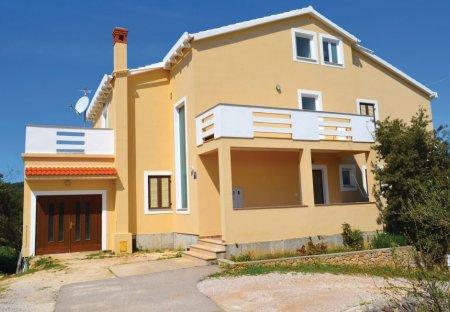 Apartment in Kukljica, Croatia