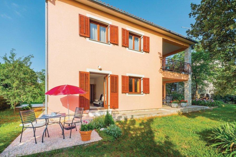 Apartment in Croatia, Presika