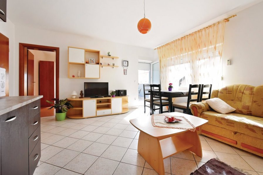Apartment in Croatia, Vodice