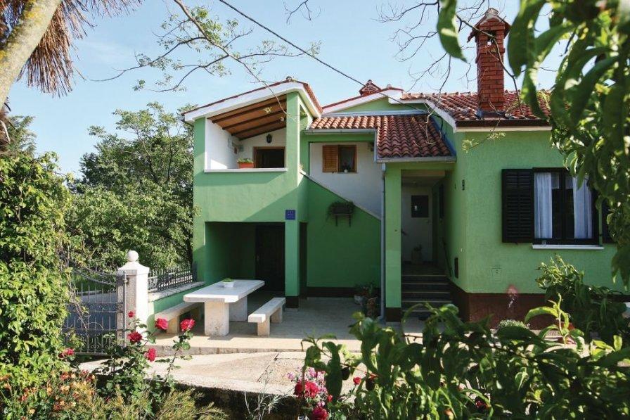 Apartment in Croatia, Hreljići