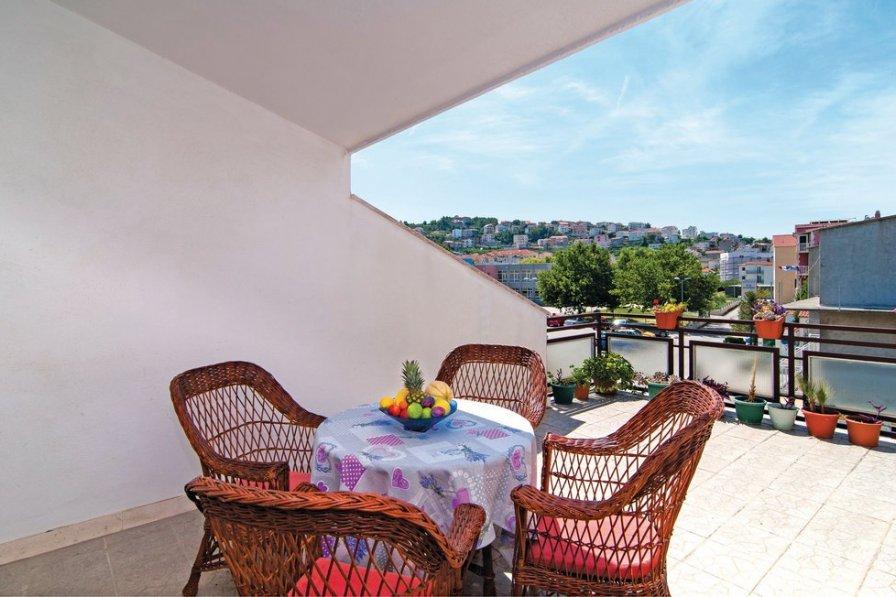 Apartment in Croatia, Podstrana