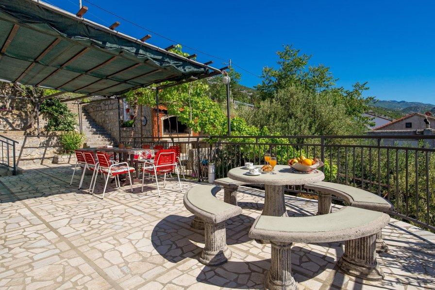 Apartment in Croatia, Sveti Juraj