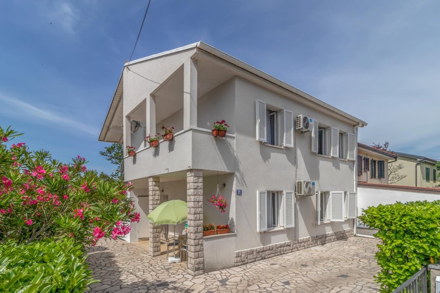 Apartment in Croatia, Jadranovo