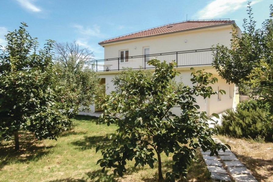 Villa in Croatia, Kučiće: OLYMPUS DIGITAL CAMERA