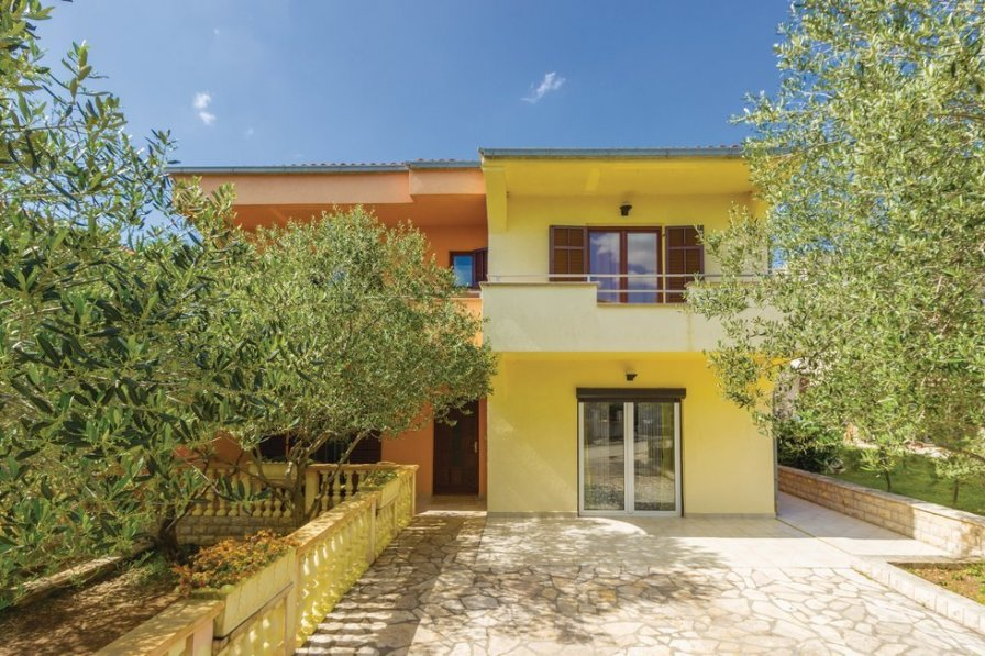 Villa in Croatia, Zadar