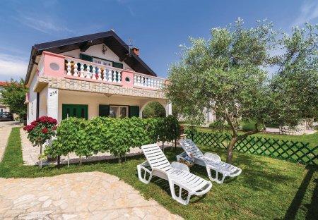 Villa in Privlaka, Croatia