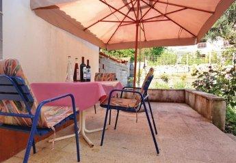 1 bedroom Villa for rent in Orebic