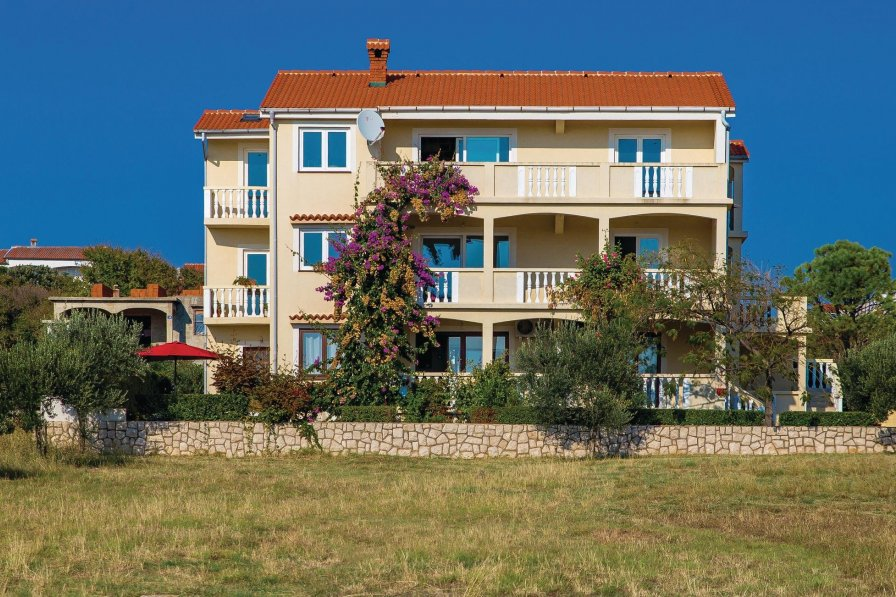 Apartment in Croatia, Povljana