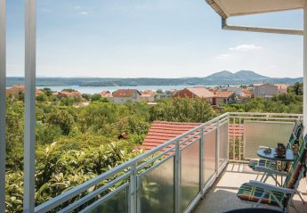 Apartment in Croatia, Raslina