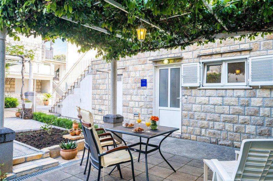 Apartment in Croatia, Lapad