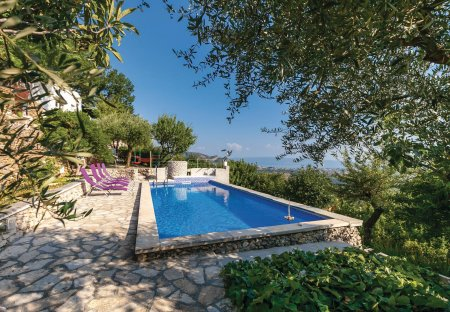 Villa in Klis, Croatia