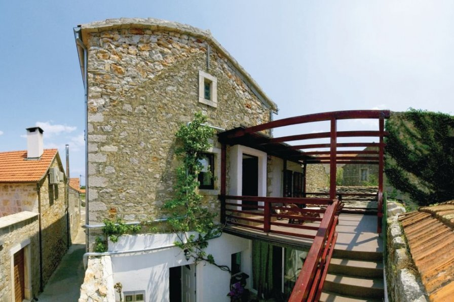 Apartment in Croatia, Vrbanj