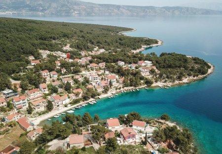 Apartment in Vrbanj, Croatia
