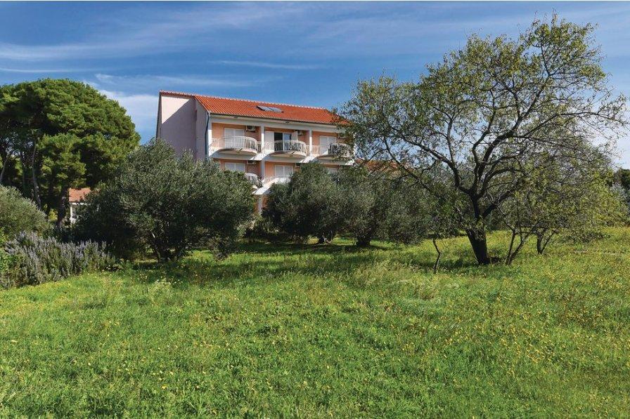 Apartment in Croatia, Zlarin Island