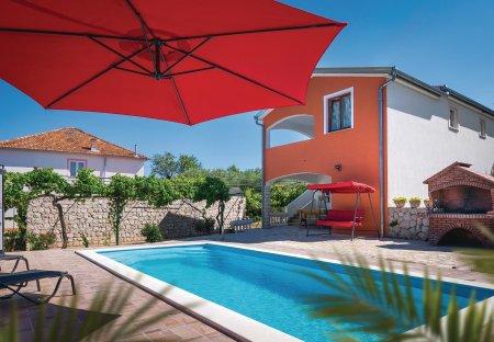 Villa in Kraj (Pašman), Croatia