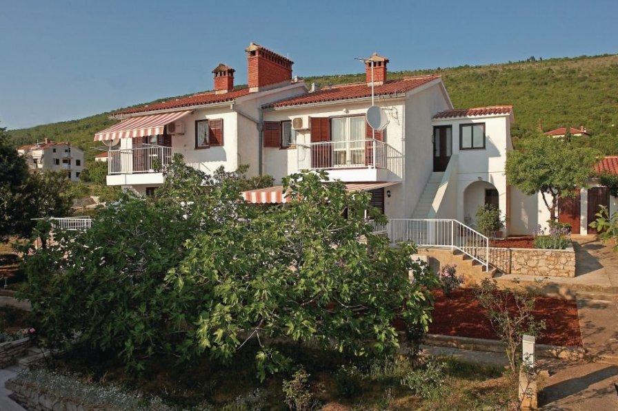 Apartment in Croatia, Viškovići
