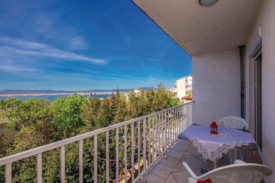Apartment in Croatia, Dramalj