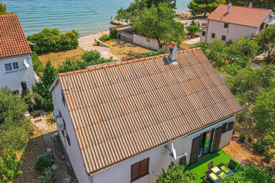 Villa in Croatia, Betina (Murter)
