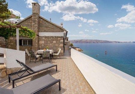 Villa in Starigrad (Lika-Senj), Croatia