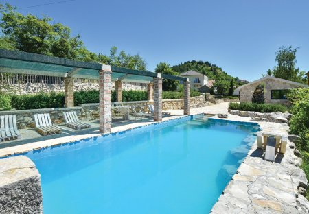 Villa in Sinj, Croatia