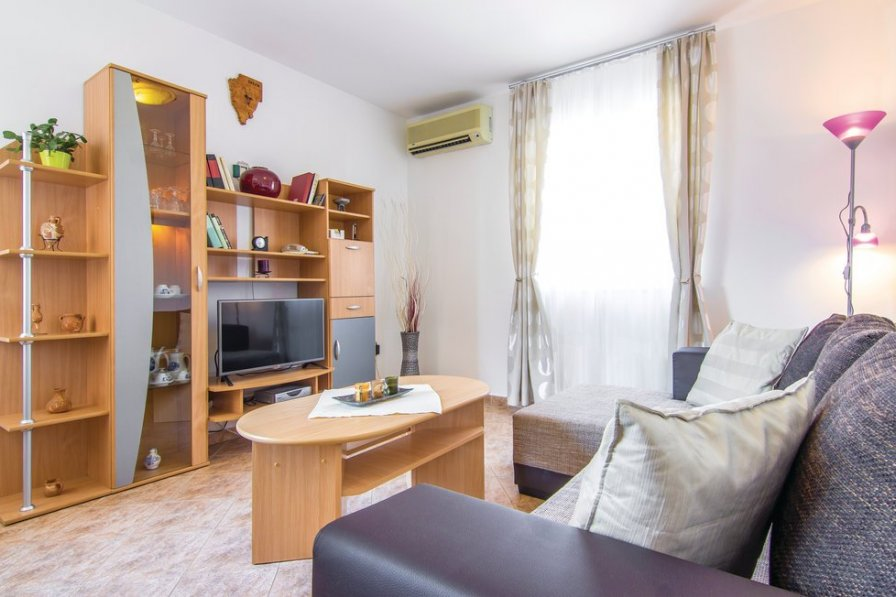 Apartment in Croatia, Rovinj