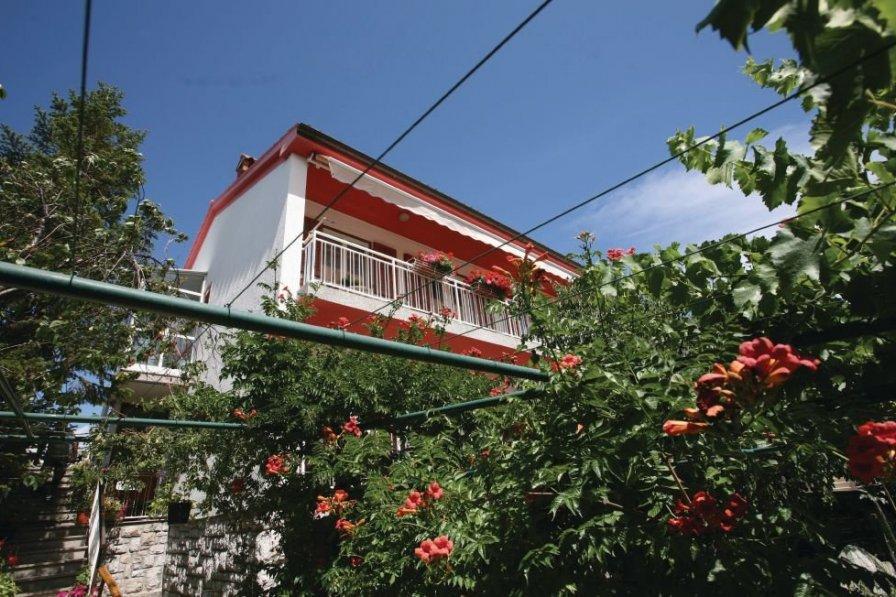 Apartment in Croatia, Labin