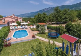 Villa in Kožljak, Croatia