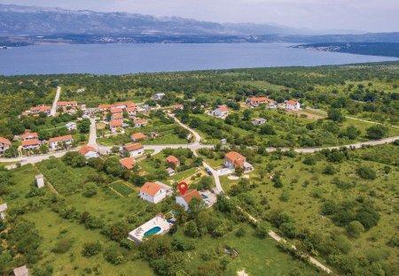 Villa in Podgradina, Croatia