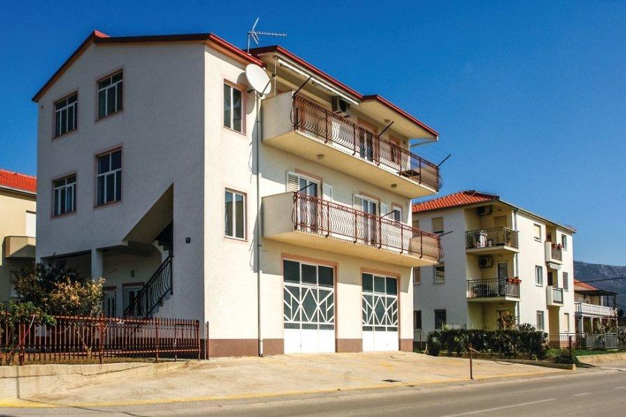 Apartment in Croatia, Kaštel Novi