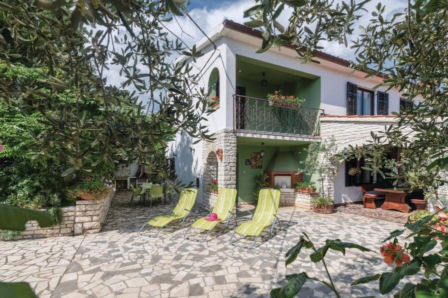 Villa in Croatia, Manjadvorci