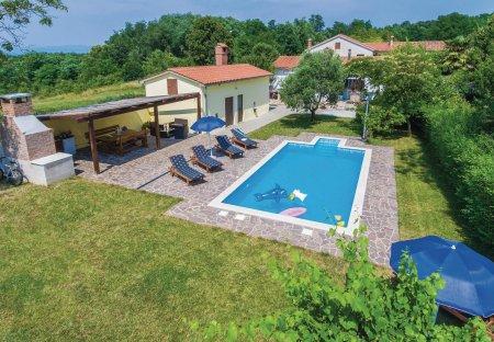 Villa in Ružići (Sveta Nedelja), Croatia