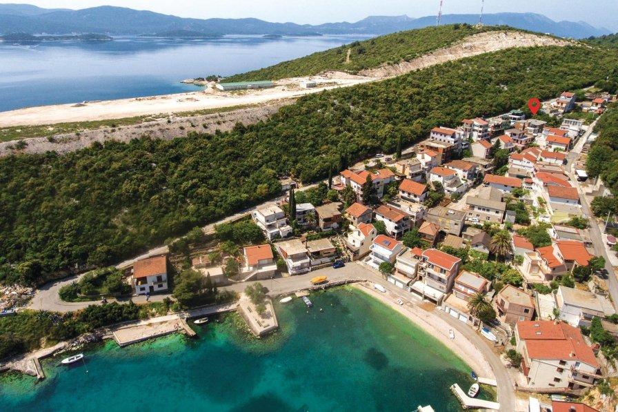 Apartment in Croatia, Duboka
